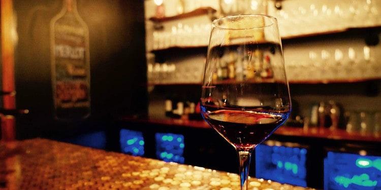 Bar à vin Vino