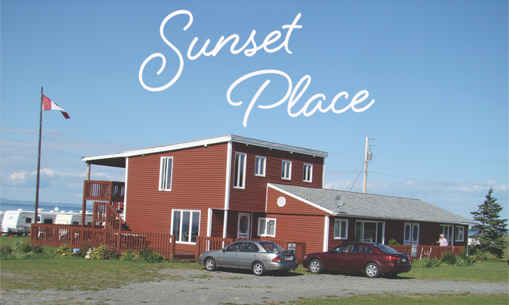 Sunset Place Apartments & Camping on the beach