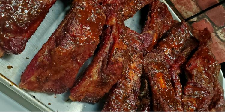 Fumoir BBQ Acadien