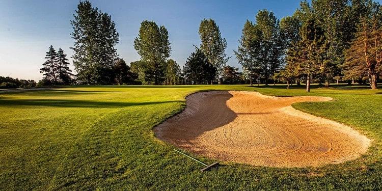 Le club de golf Gowan Brae