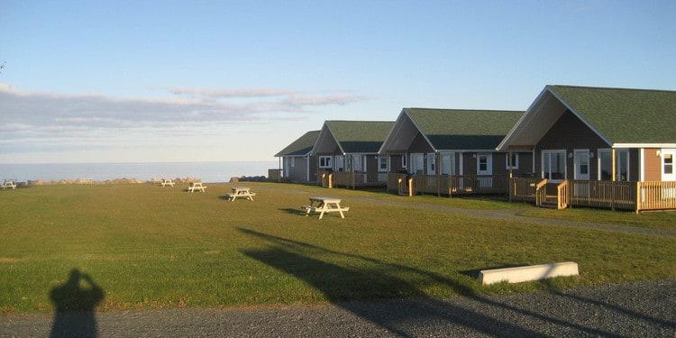 Motel et Chalet l'Acadien