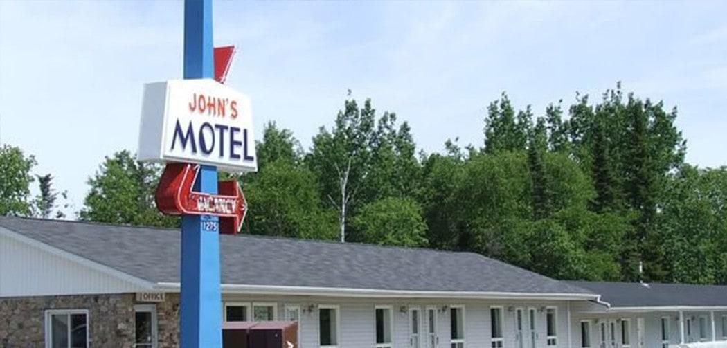 John's Motel