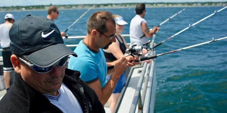 Les Aventures de la Mer l'Acadien