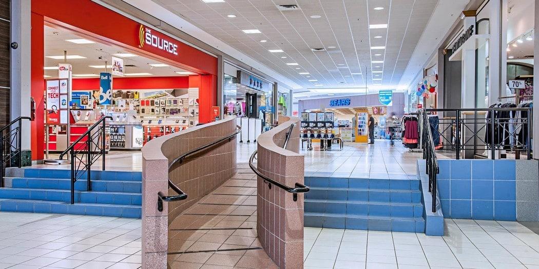 Place Bathurst Mall